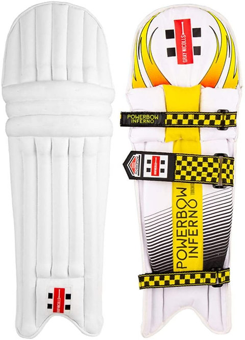 Gray Nicolls Powerbow Inferno Batting Pads