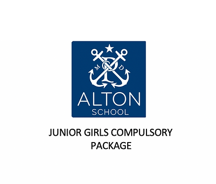 Junior Girls Compulsory Package