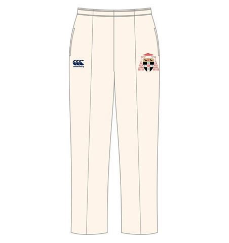 Christ Church Cathedral School Cricket Trousers