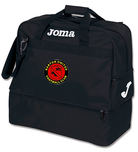 Barton United FC Game Bag