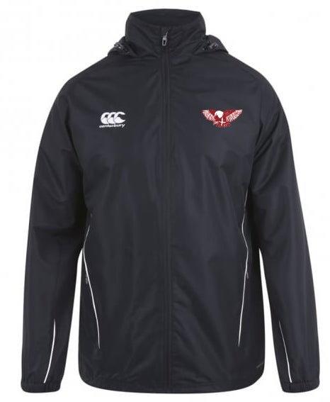 Junior Oxford Hawks Rain Jacket