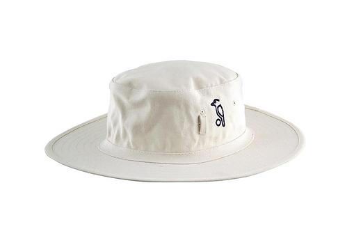 Kookaburra Wide Brim Cricket Hat