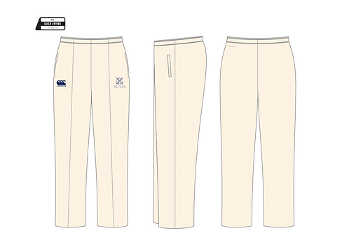 Alton School Cricket Trousers