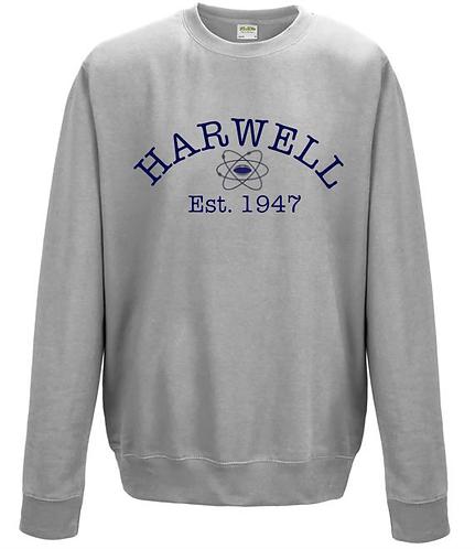 Harwell Vintage Sweatshirt