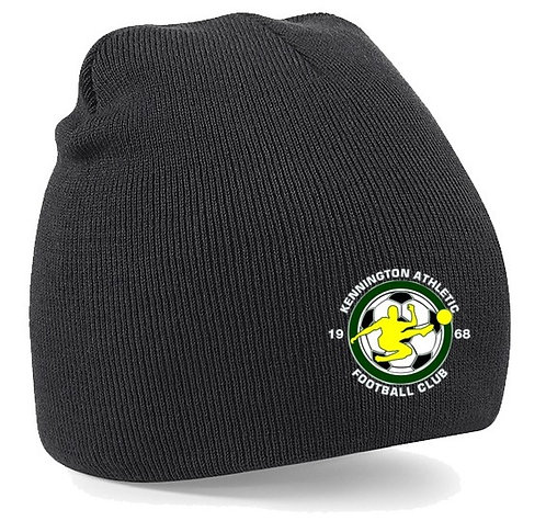 Kennington Athletic Beanie