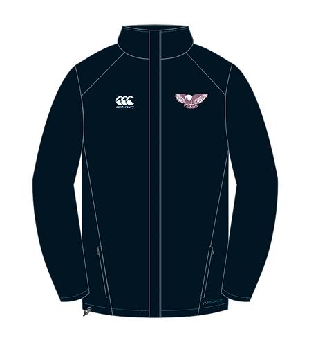 Junior Oxford Hawks Club Rain Jacket