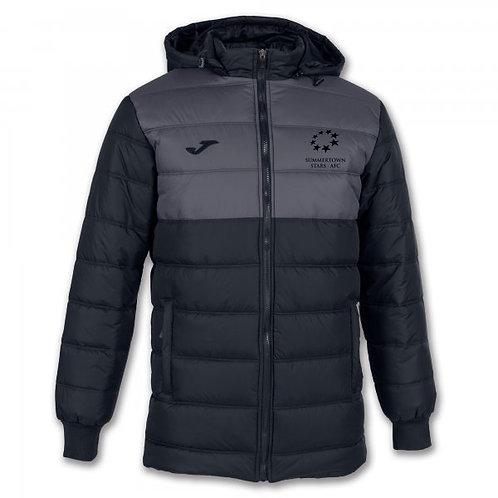 Summertown Stars FC Urban Winter Jacket