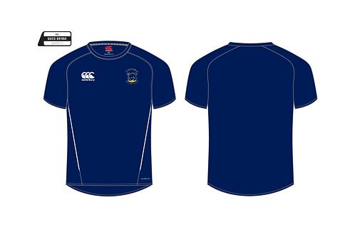 Oxford Cricket Club Junior Training Tee