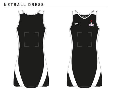 ACNC Mizuno Netball Dress JUNIOR