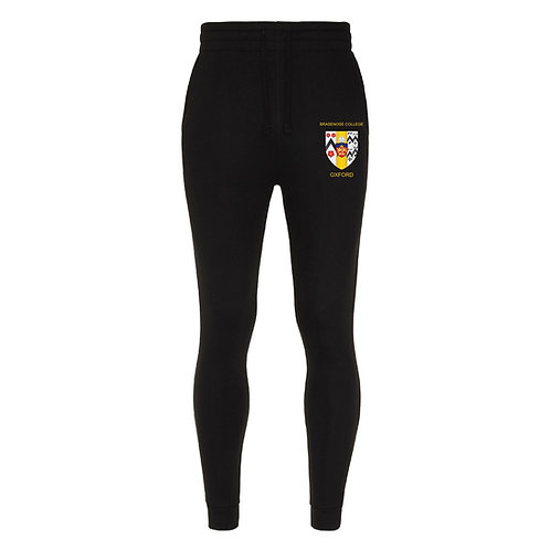 Brasenose College Tapered Ladies Pant