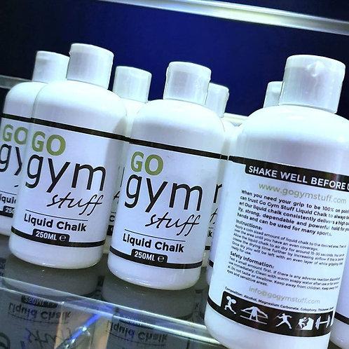 Go Gym Stuff Liquid Chalk 250ml