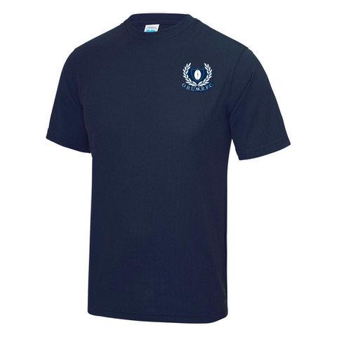 Oxford Brookes WRFC Team Tee
