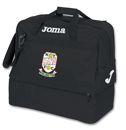 KYFC Match Day Bag