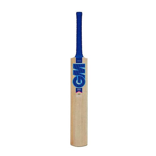 GM Siren 202 Kashmir Willow Cricket Bat