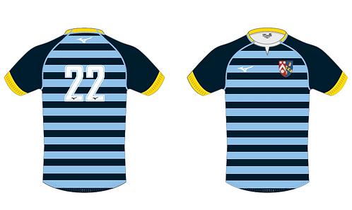 Wadham/Trinity RFC Rugby Shirt