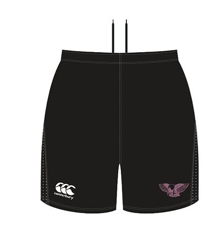 Junior Oxford Hawks Club Shorts