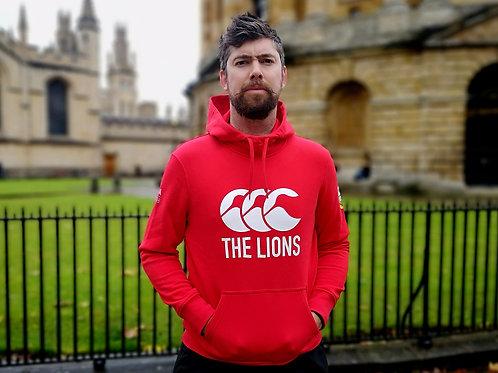 British & Irish Lions 2020 Hoodie
