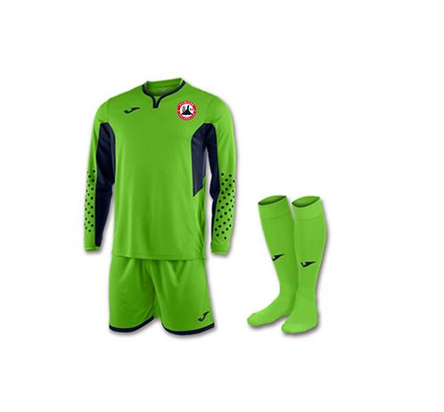 Fairford YFC JUNIOR Goalkeeping Set