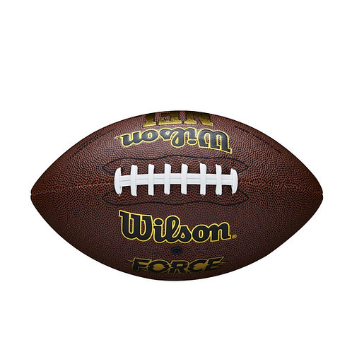 Wilson Force American Football Full Size