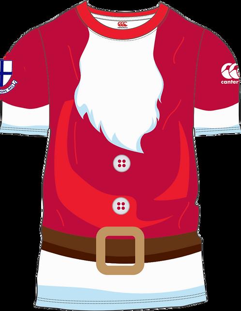 Littlemore RFC Tee Christmas Special