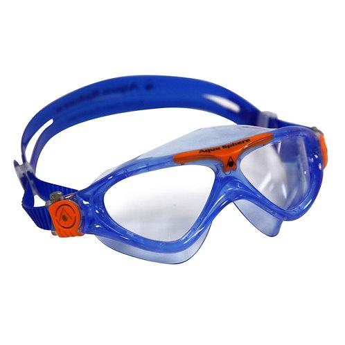 Aquasphere Vista JNR Swimming Goggles