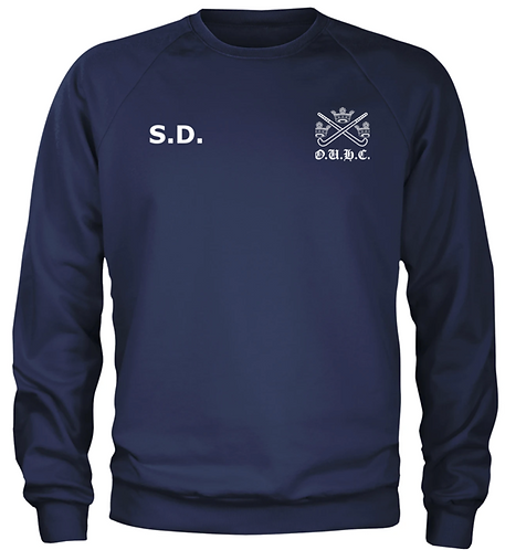Oxford University Hockey Club Sweatshirt