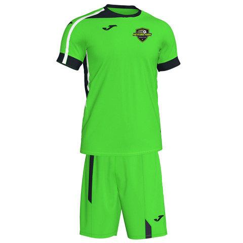 Heyford Park FC Roma Home Shirt and Short