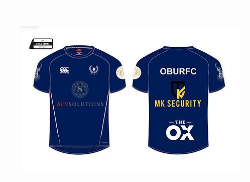 Oxford Brookes RFC Dry Team Tee