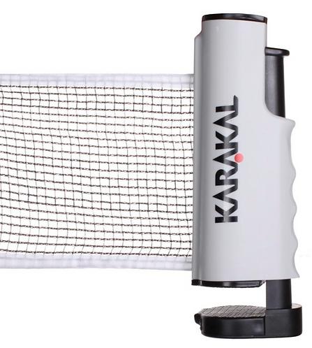 Karakal Table Tennis Net and Post Set