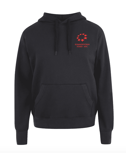 Summertown Stars Leisure Hoodie