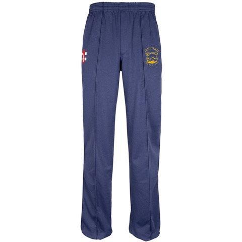 Oxford Cricket Club FIRST XI Senior Coloured Trouser