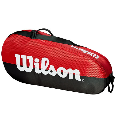 Wilson Team 1 Compartment Tennis Racket Bag (2019)