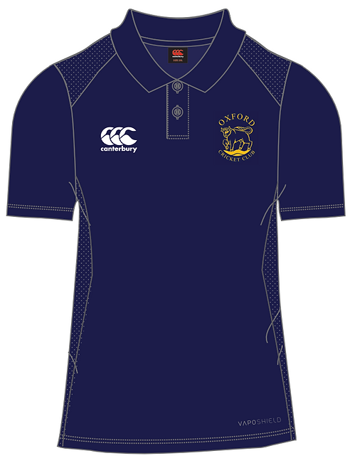 Oxford Cricket Club Junior Club Polo