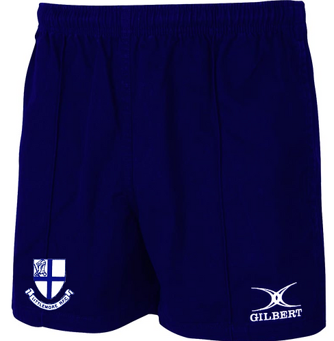Littlemore RFC Gilbert Match Shorts
