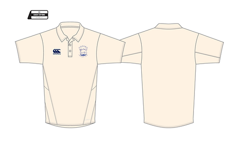 Oxford Cricket Club Senior Playing Shirt