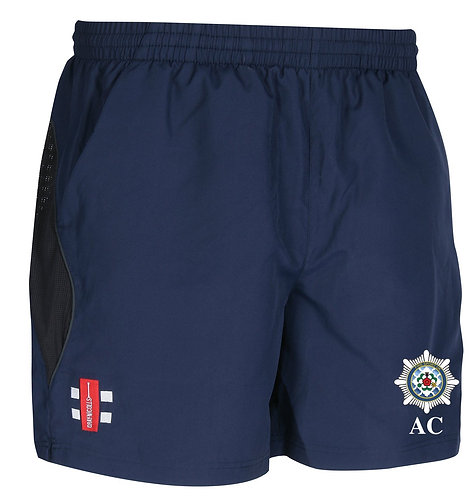 Fire Service Cricket Training Short