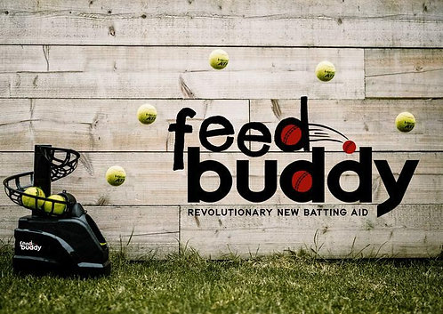 Feed Buddy