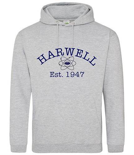Harwell Vintage Hoodie
