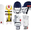 Thumbnail: Gray Nicolls Back to School Package Deal