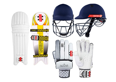 Gray Nicolls Back to School Package Deal