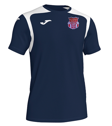 Bletchingdon Youth FC Coaches Tee