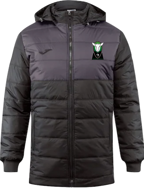 Senior KYFC Managers Urban Winter Jacket