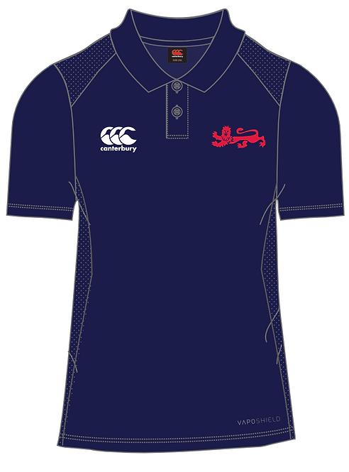 WHS Girls (Canterbury Club) Dry Polo Shirt