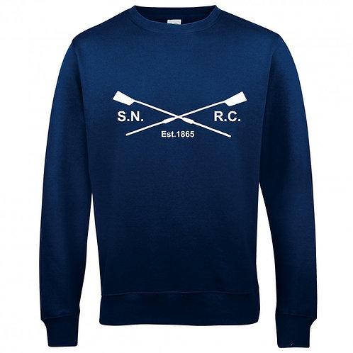 JUNIOR St Neots Rowing Club Sweatshirt