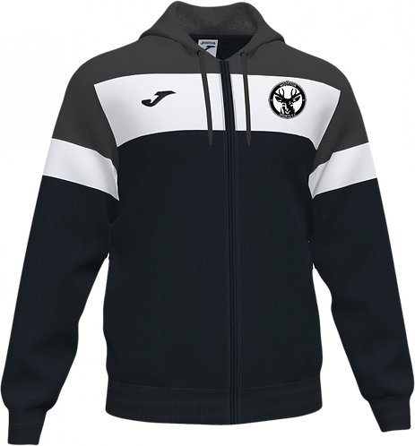 Wootton Sports FC Crew Zipped Hoodie