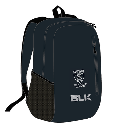 Jesus College Small Ruck Sack