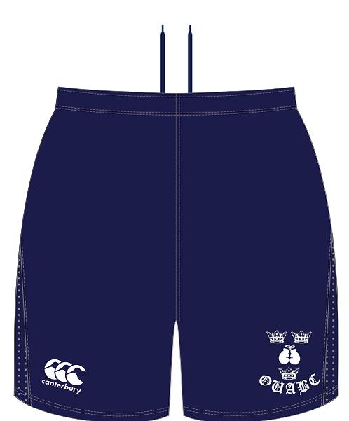 OUABC Club Short