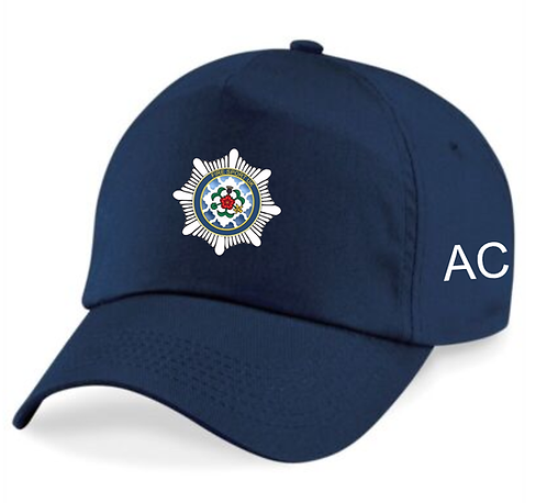 Fire Service Cricket Cap