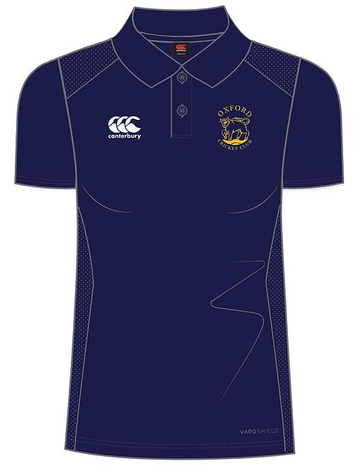 Junior Oxford Cricket Club Womens Club Polo