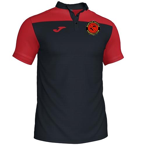 Barton United FC Hobby Polo